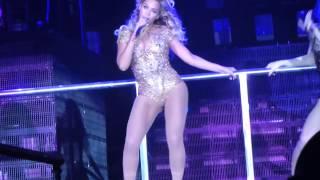 Beyoncé - Blow - Mrs. Carter Show World Tour