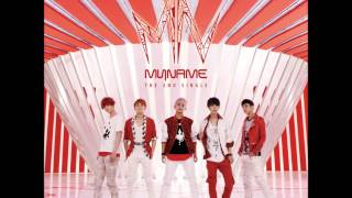 Myname (마이네임) 01.- Scream My Name (Intro)