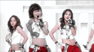 KARA - Mister, 카라 - 미스터, Music Core 20090926