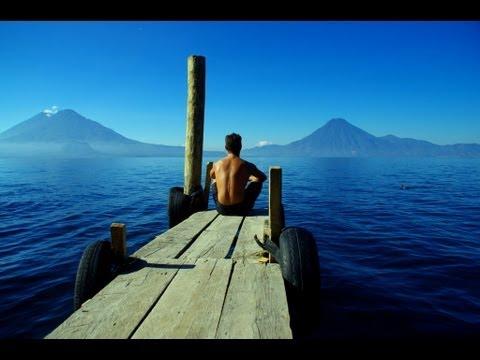 Solidream : Amérique Centrale (HD), Surf, volcans, famille et nature