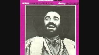 Demis Roussos. 'Maybe Someday'. 1976.