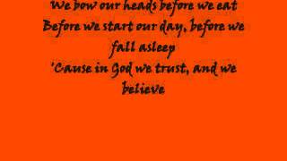 Brantley Gilbert-Country Must be Country wide Lyrics