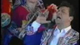 LOS HERMANOS ZAÑARTU - NOSTALGIA PERUANA - VIDEO CLIP