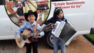 Y Zapatellele Pancha! Los Luzeros De Rioverde