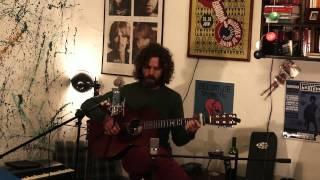 Joaquín González - Stay Alive (Cover José González)