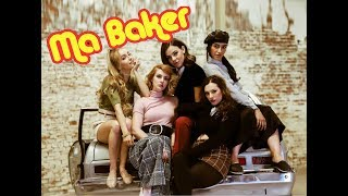 MA BAKER  - choreography by Smac McCreanor