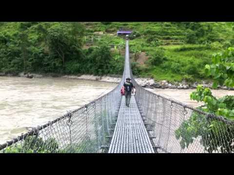 nepal tribaleglobale: Namastè 1
