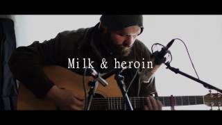 Lonepine - Milk & Heroin - Live (1 of 3)