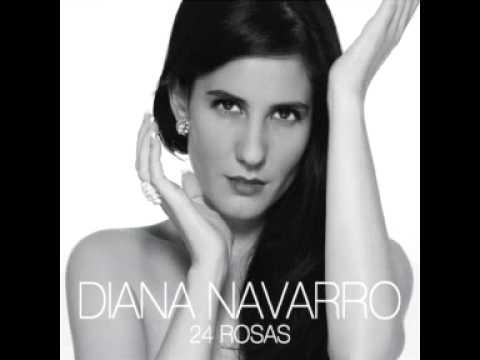 Letania de Diana Navarro Letra y Video