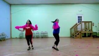 "P3 - Tap Dance ""Baby, I'm a Star"" Recital Spring 2016"