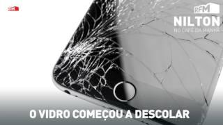RFM - Nilton - Telefonema - o vidro começou a descolar - 29-06