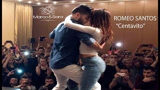 Bachata Sensual and Romantica    Cornel and Rithika width=