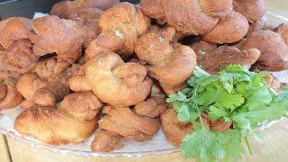 Haitian Coquillole Recipe/- Kokiyol