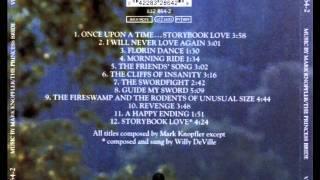 The Princess Bride 02 - I Will Never Love Again