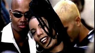 La Bouche - Sweet Dreams (US Version) (Old Rap Version) (1996) - Official music video / videoclip HQ