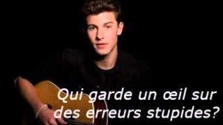 shawn mendes - believe traduction