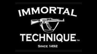 Immortal Technique Obnoxious