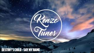 Say My Name (Hardstyle Remix)