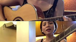 KUNG DI RIN LANG IKAW (DECEMBER AVE/MOIRA) COVER