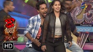 Govind and Husna Performance   Dhee Jodi   23rd November 2016   ETV Telugu width=