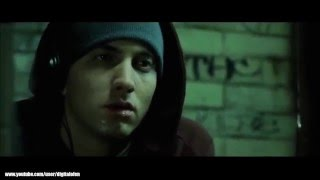 Musicless Movie / 8 MILE - Eminem Rap Battle