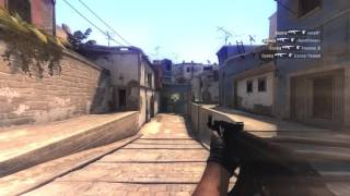 CSGO one clip edit- cookie monster
