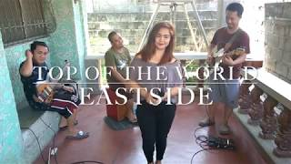 Top of the World - Eastside Band