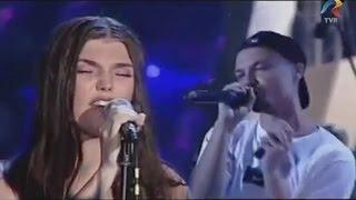 Paula Seling şi Puya - Fii pregătit (Mamaia 2001)
