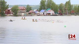26 мая состоятся соревнования по триатлону на Кубок железного Варяга