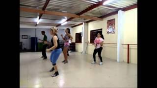 Dance mix Vem dançar com tudo