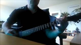 Metallica intro cover confusion