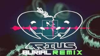 Yogi   Burial Arius Remix