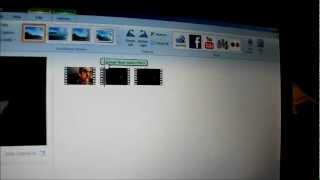 How to put censor bleeps into videos using Windows Movie Maker