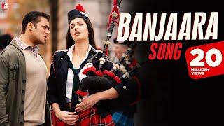 Banjaara Song   Ek Tha Tiger   Salman Khan   Katrina Kaif