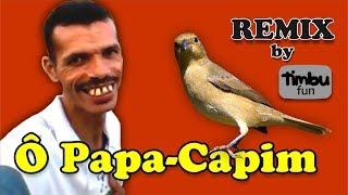 Ô Papa Capim (Remix) - By Timbu Fun