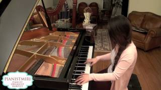 Dulce Maria - Inevitable | Piano Cover by Pianistmiri 이미리