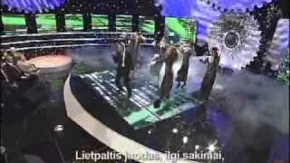 """Ligito Kernagio daina """"Mafija Seime"""""""