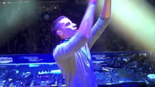 Serge Devant @Global Gathering 2010 Kiev (Testing my KLF 3 am eternal remix)