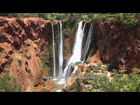 Morocco/Marokko/Maroc (part 2/2) Kras Reizen