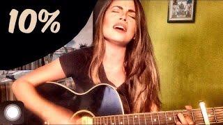 10% - Maiara e Maraisa - ( Victoria Bicalho Cover )