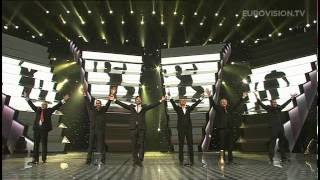LT United - We Are The Winners (Lithuania) 2006 Final
