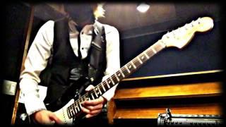 Kiesel Guitars Solo Contest Entry /楓-kaede-