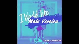 Zara Larsson-I would like(male version)