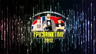 EpicDrinkTime 2012 - Anders Funderud