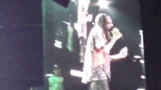 Snoop Dogg - Gin & Juice | Live in Copenhagen 2015