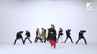 "Block B - ""Shall We Dance"" Mirrored Dance Practice"