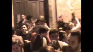 Alfama Santo António Lisboa DJ Kota Maluko live in lisbon 2014