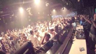 Blastoyz VS Azax Syndrom @ Unity TLV, Israel - The Cat & The Dog - 14.12.15 [HD]