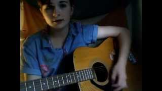 Me and My Gin (cover)
