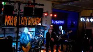 PRISON CITY ROCKERS WITH LOU GRAMM 1 better picture and audio coming soon